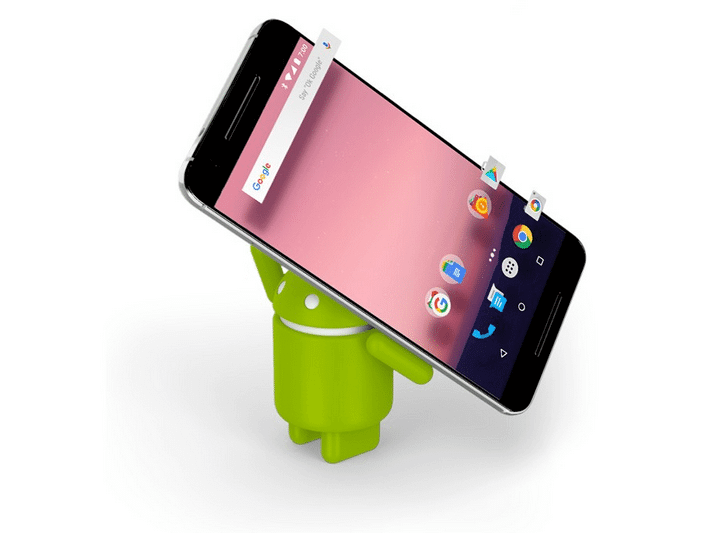 Android 7.1 Nougat Developer Preview for Nexus 6P