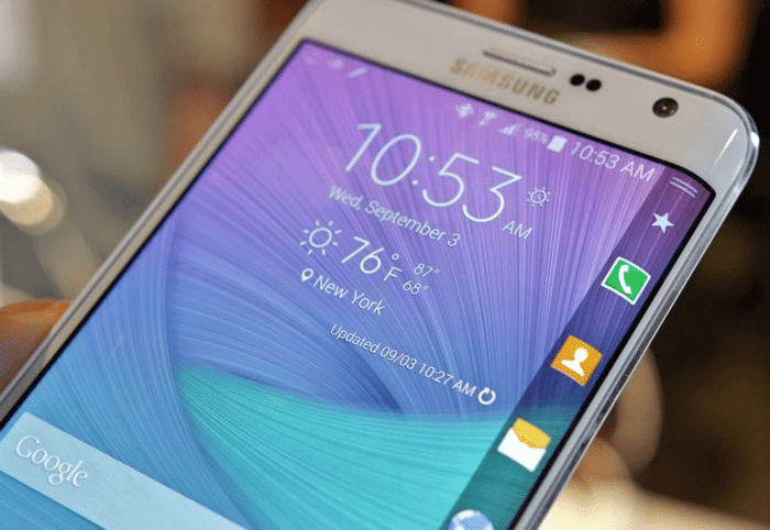 install VRU2CPD1 Android 6.0.1 on Galaxy Note Edge