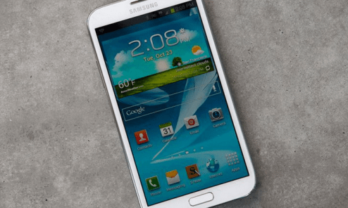 Flash Android 6.0.1 FireHound Marshmallow ROM On Galaxy Note 2 N7100 6