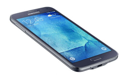 Install Android 7.0 AOSP Extended Nougat Custom ROM On Galaxy S5 LTE G900F 8