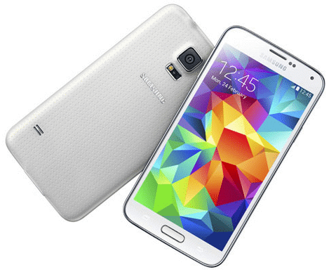 Android 6.0.1 Marshmallow for Galaxy S5