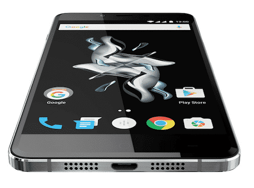 Install Android 7.1 Nougat Via Official CM14.1 Nightly On OnePlus X 1