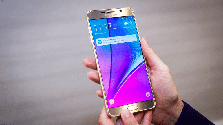 How To Update Galaxy Note 5 N920C to Android 6.0.1 Marshmallow 1