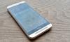 HTC One M9 Nougat OTA Update