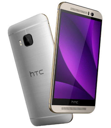 How To Update HTC One M9 to Android 7.0 Nougat (4.14.617.6) OTA Firmware 1