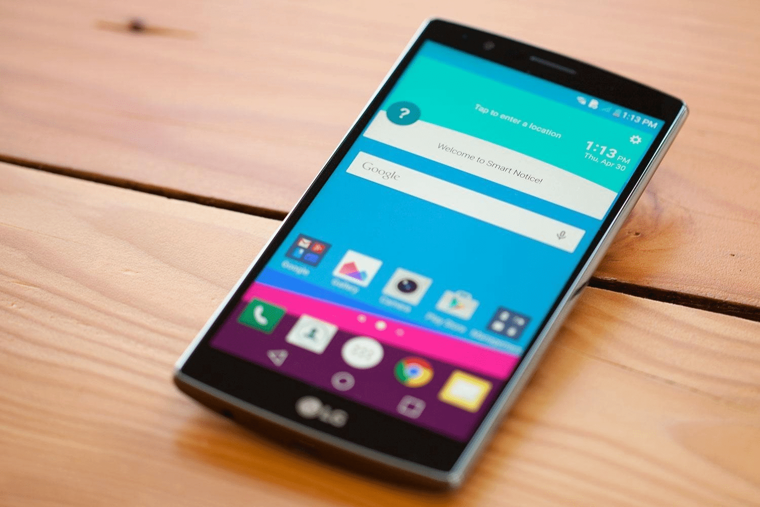 Install Lineage OS Android 7.1 Nougat Custom ROM on LG G4 H815 1