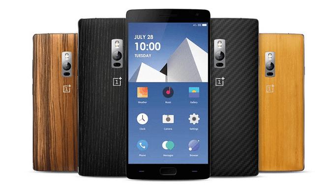 OnePlus 2 OTA Update Download