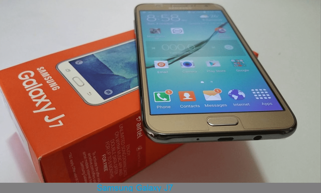 How to Install Official Android 6.0.1 Marshmallow on Galaxy J7 SM-J700M 1