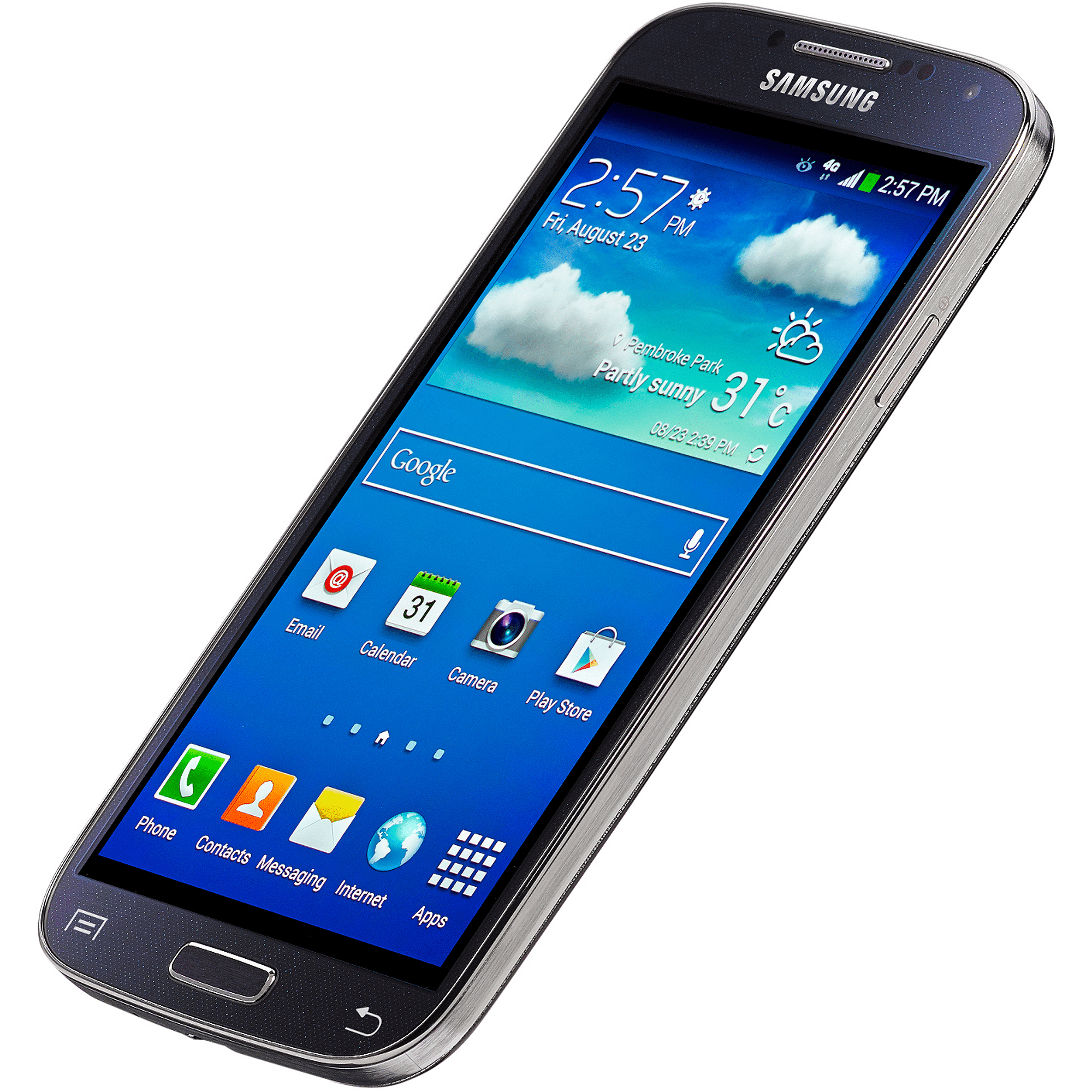 Install Android 7.1.1 Nougat ResurrectionRemix ROM on Galaxy S4 LTE I9505 1