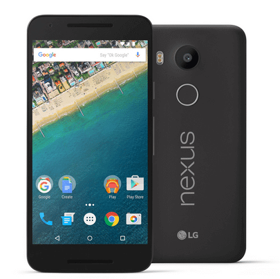 How to Install Official N4F26I Android 7.1.1 Nougat Factory Image On Nexus 5X 1