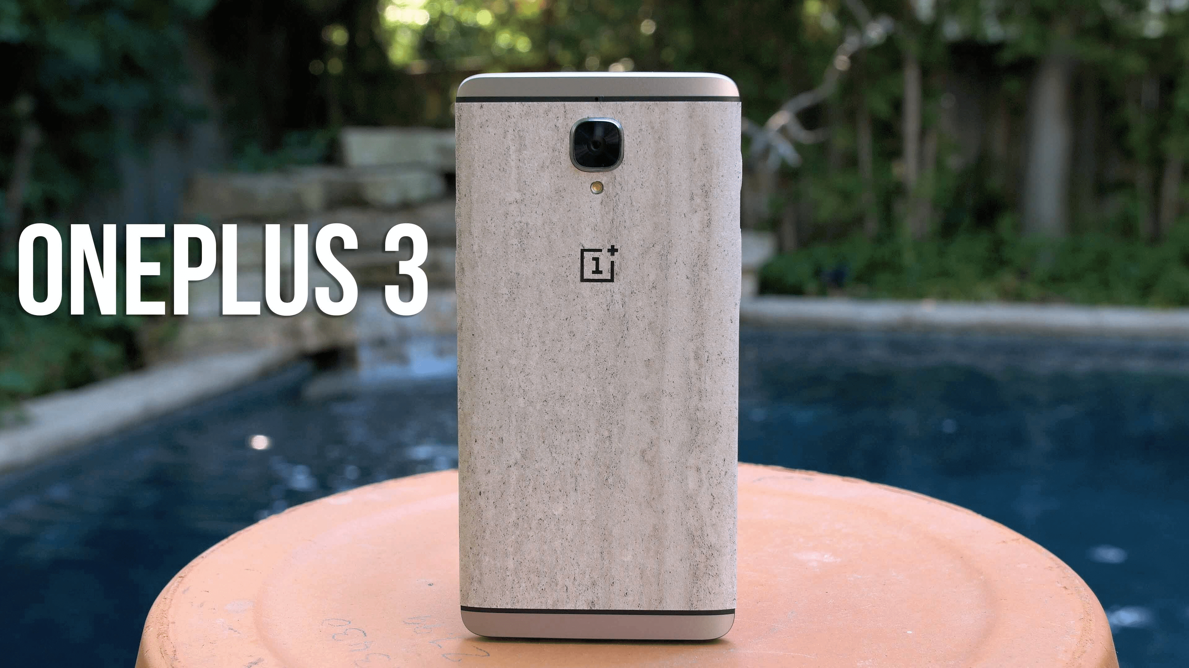 Install Android 7.1.1 LineageOS Nougat Custom ROM On OnePlus 3 1
