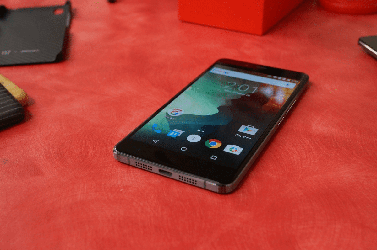 How To Install Official LineageOS Android 7.1.1 Nougat Custom ROM On OnePlus X 1