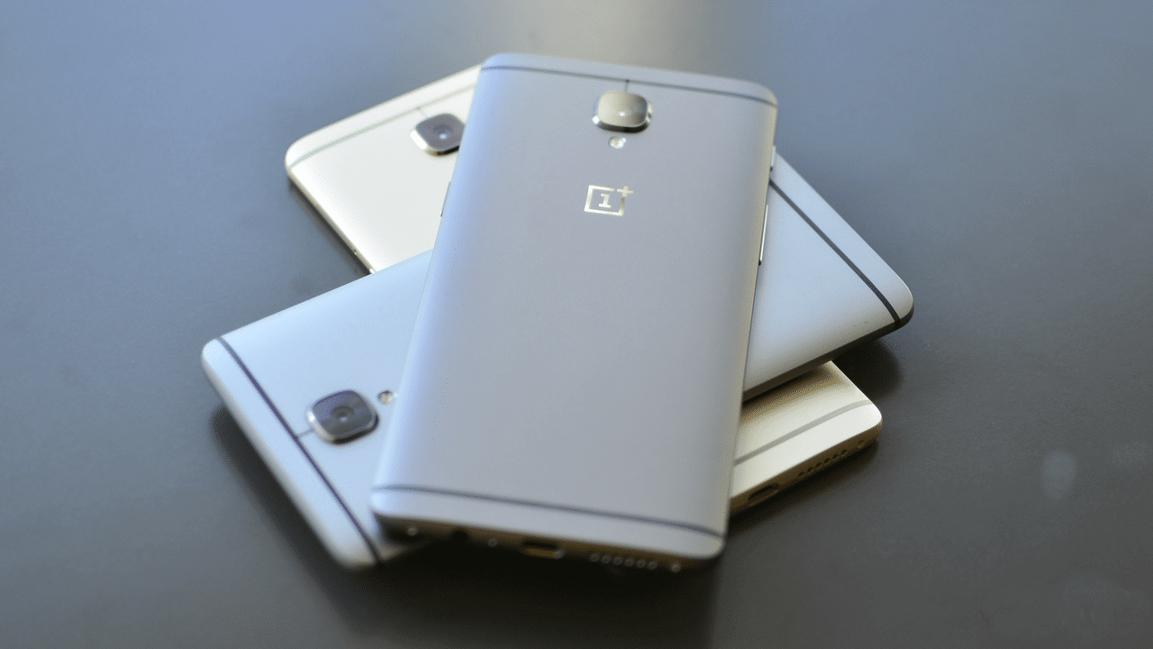 Install OxygenOS 4.0 Official Update Android 7.0 Nougat on OnePlus 3T 1