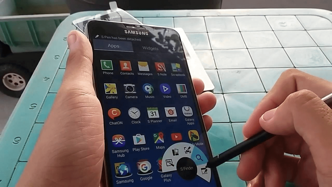How To Install Android 7.1.1 LineageOS Nougat On Galaxy Note 3 SM-N9005 1