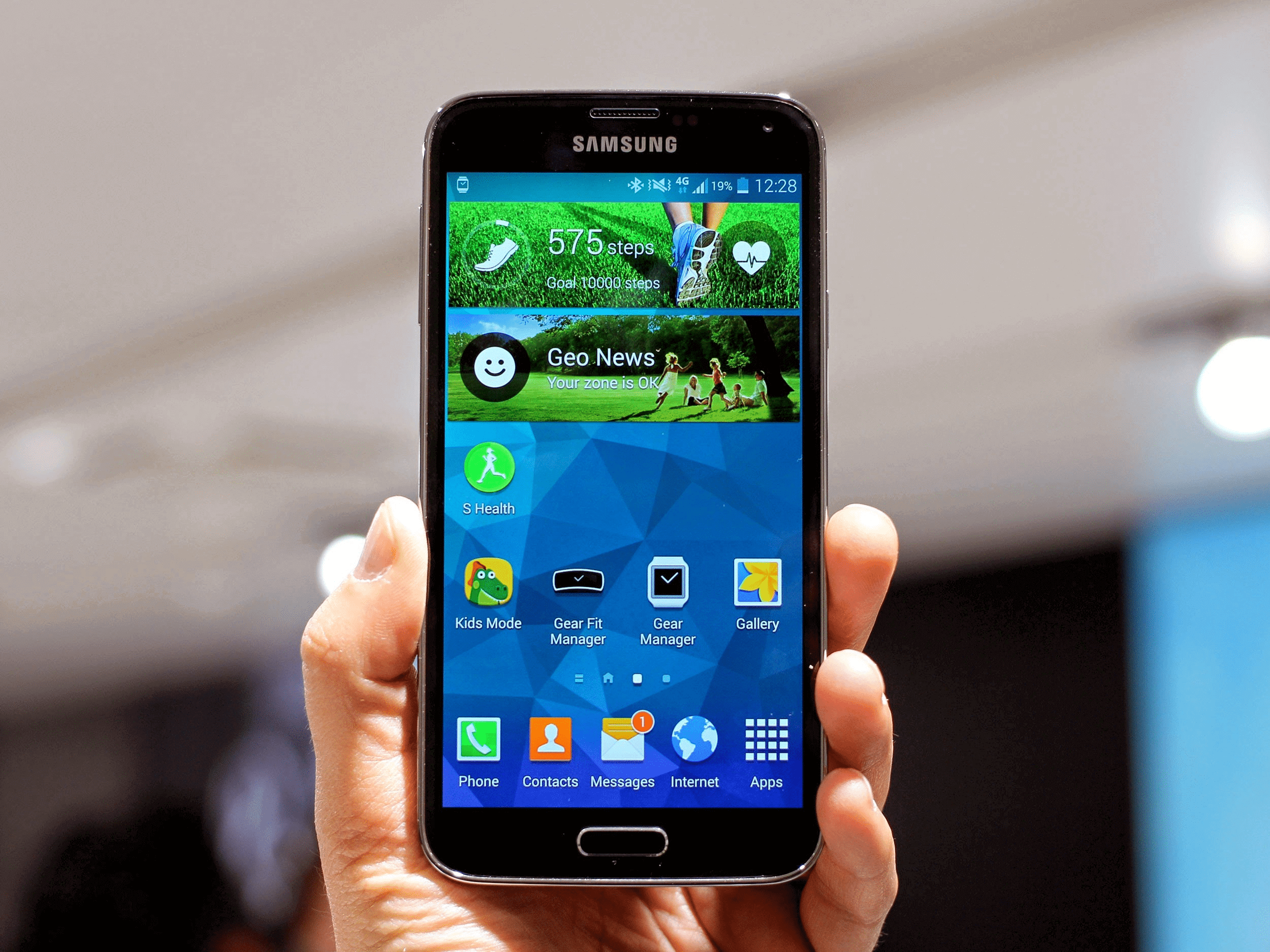 How To Update Galaxy S5 Mini SM-G800H to Android 6.0.1 Marshmallow 1