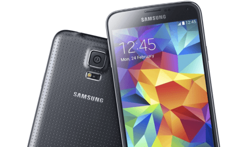 Install Android 7.1.1 Nougat via crDroid v1.5 Custom ROM On T-Mobile Galaxy S5 SM-G900T 8