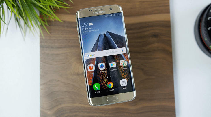 Update AT&T Galaxy S7/ S7 Edge To Stock Android 7.0 Nougat Firmware 1