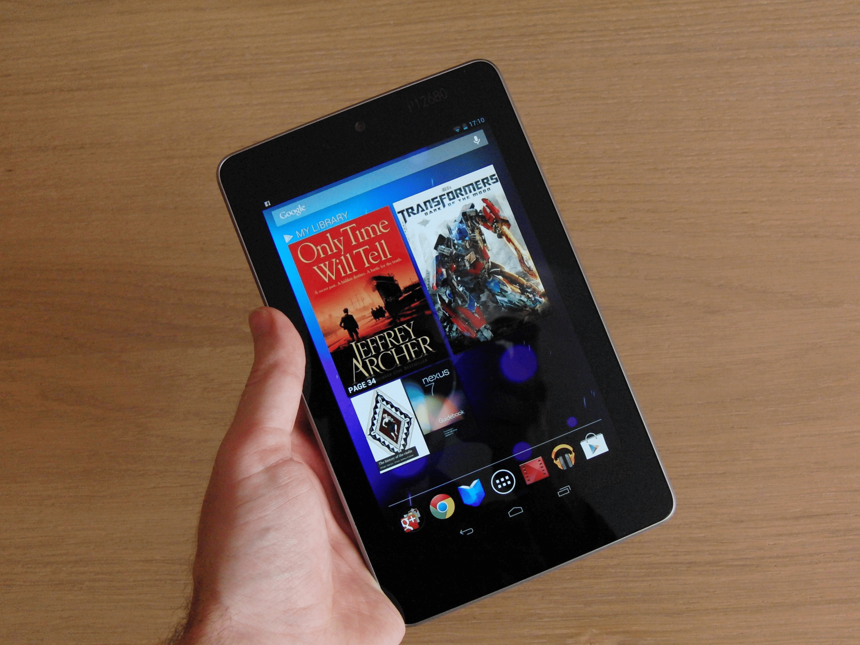 Install LineageOS Android 7.1.1 Nougat Custom ROM On Nexus 7 (2012) 1