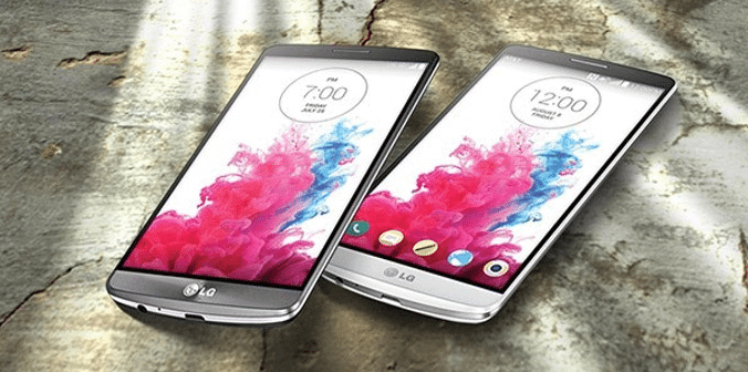Install Lineage OS Android 7.1.1 Nougat for LG G3