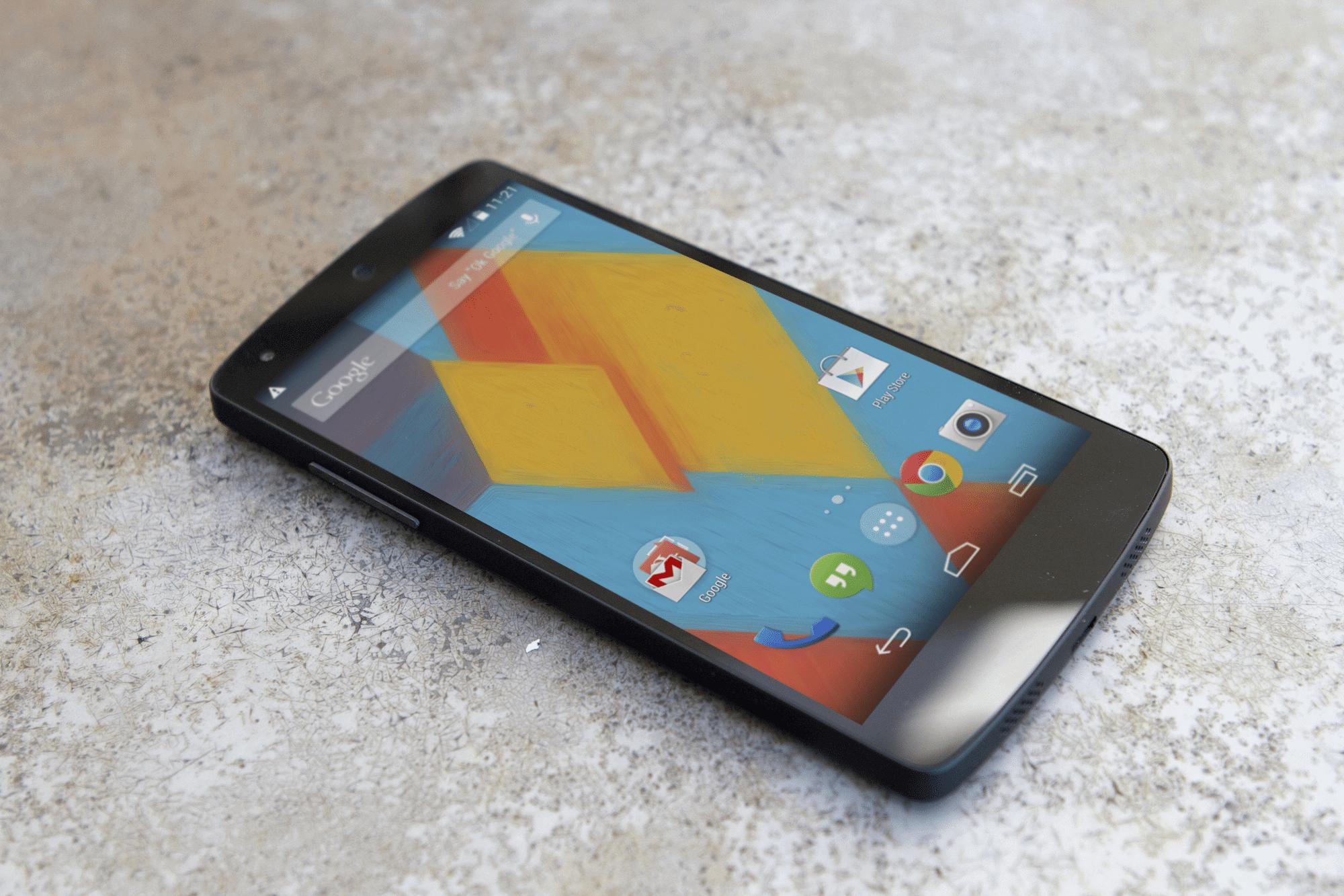 Install OctOS Android 7.1.1 Nougat Custom ROM On LG Nexus 5 1