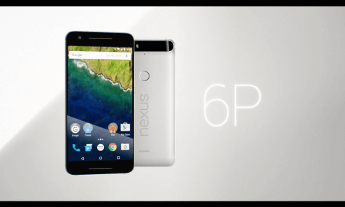 Install N4F26O Android 7.1.1 Nougat Official Factory Image On Nexus 6P 2
