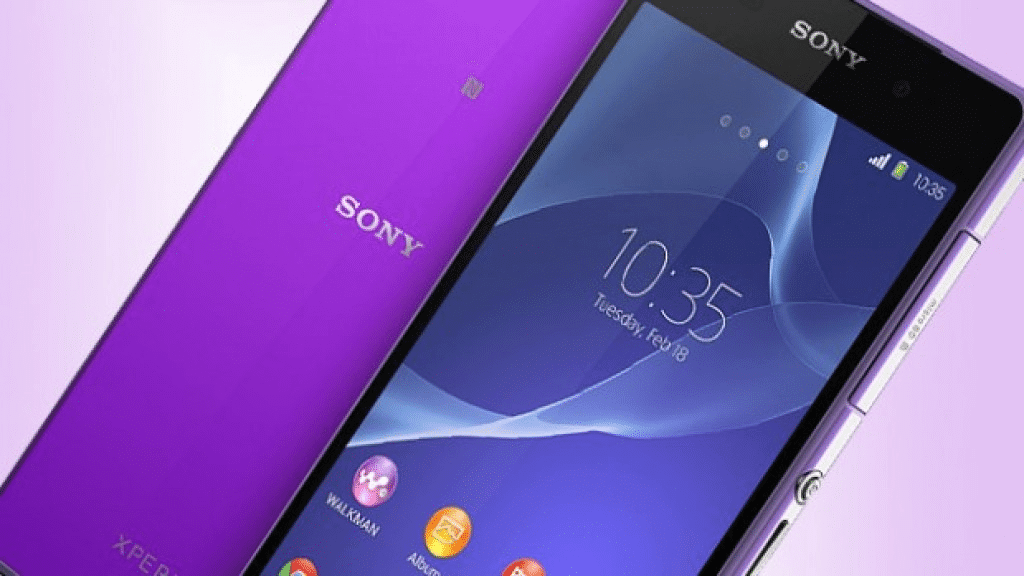 How To Update Xperia Z2 To Android 7.1 Nougat via Carbon Custom ROM 1