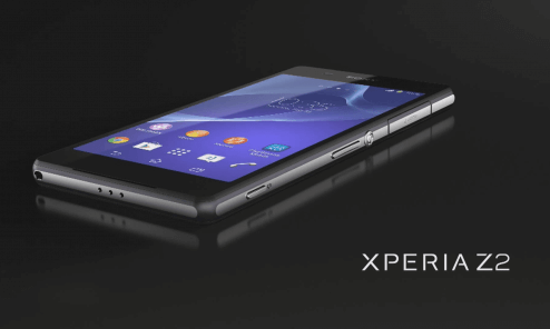 How To Update Xperia Z2 To Android 7.1 Nougat via Carbon Custom ROM 3