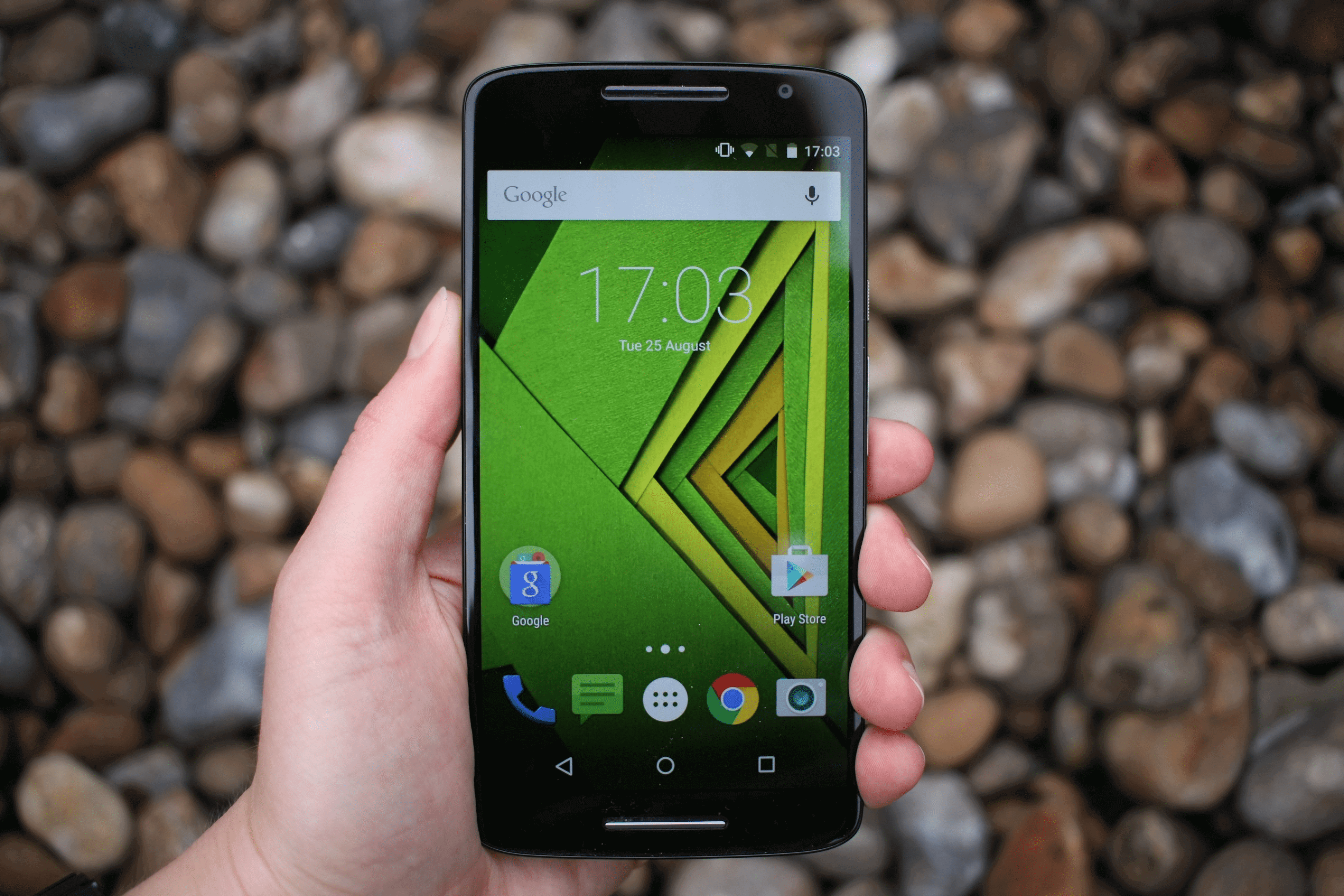 How To Update Moto X Play On LineageOS Android 7.1.1 Nougat Custom ROM 1