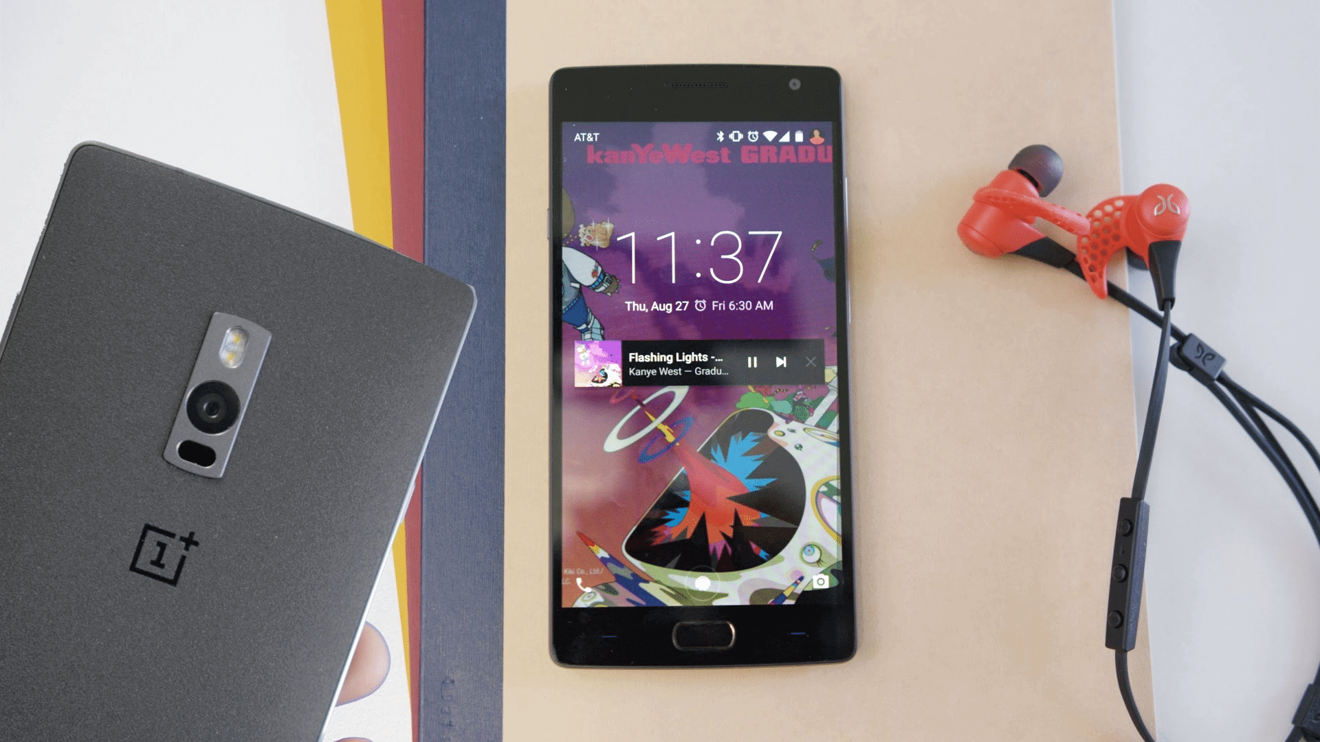 Install Android 7.1.1 Nougat via Cosmic custom ROM On OnePlus 2 1