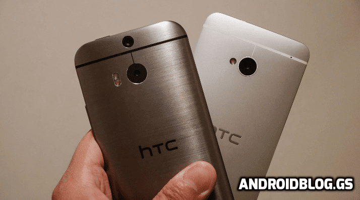 Update HTC-One-M7 to Android-7.1.1-Nougat
