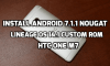HTC-One-M7-Android-7.1.1-Nougat