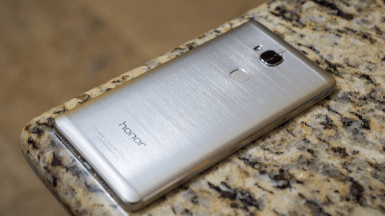 Update Huawei Honor 5X To Android 7.1.1 Nougat Via XenonHD Custom ROM 1