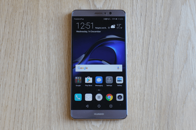 How To Install Viper4Android custom ROM on Huawei Mate 9 1
