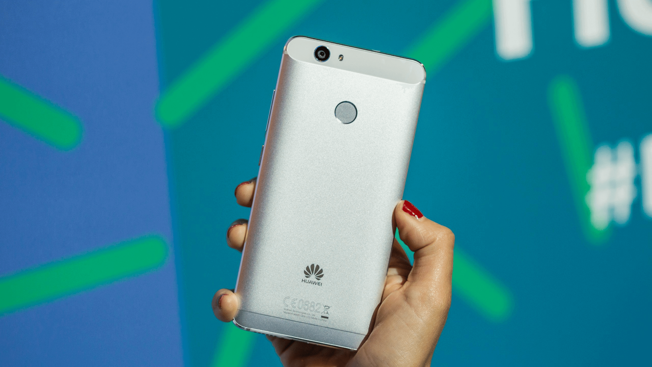 Install B340 Official Update Android 7.0 Nougat On Huawei Nova CAN-L01/CAN-L11 1