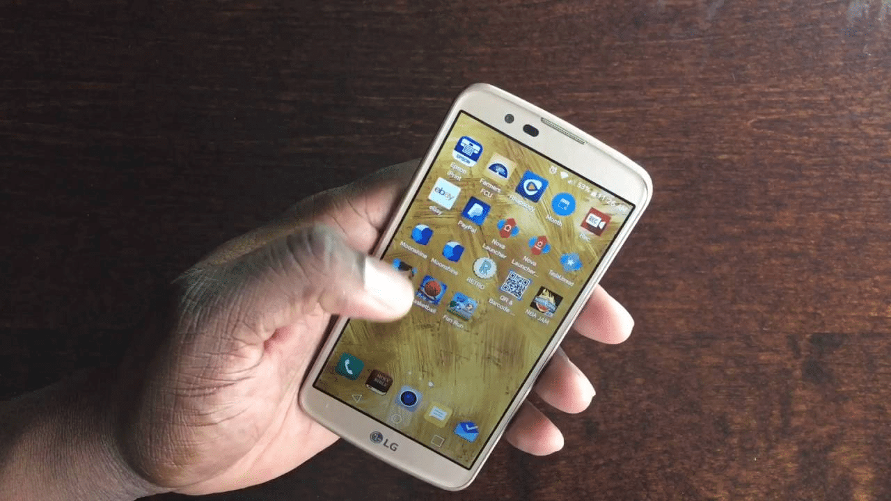 How To Unlock the Bootloader Of LG K10 1