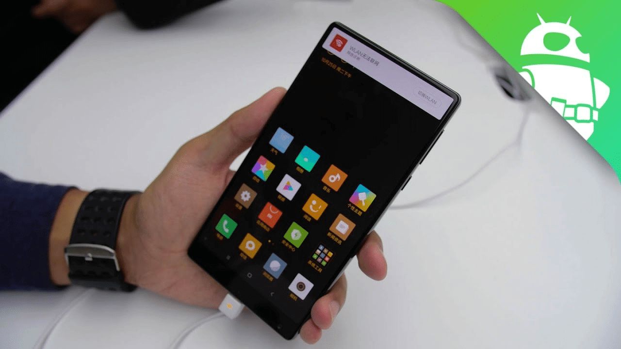 Install Lineage OS 14.1 Android 7.1 Nougat Custom ROM On Xiaomi Mi Mix 1