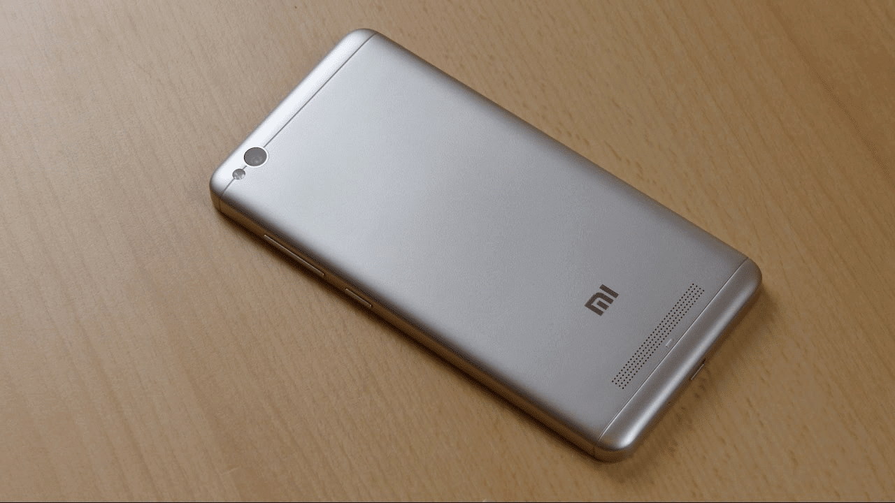 How To Update Xiaomi Redmi 4 A To MIUI 8.2.1.0 Global Stable ROM 1