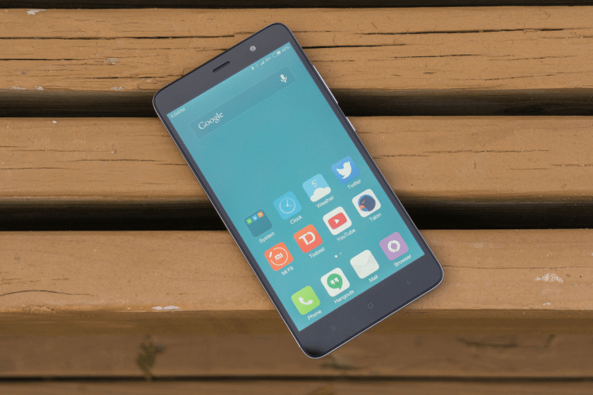 Install Android 7.1.1 Nougat Via Lineage OS 14.1 Custom ROM On Xiaomi Redmi Note 3 1