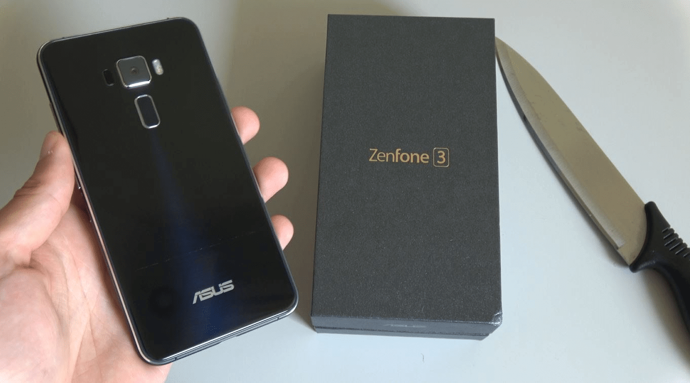 How to Update Asus ZenFone 3 To Official Android 7.0 Nougat Firmware 1