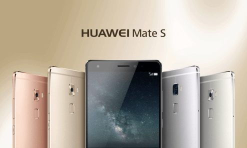 How To Install B332 Android 6.0 Marshmallow Official Firmware On Huawei Mate S 1