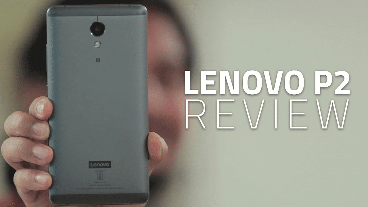 How To Update Lenovo P2 P2a42 To Official Update Android 7.0 Nougat 1