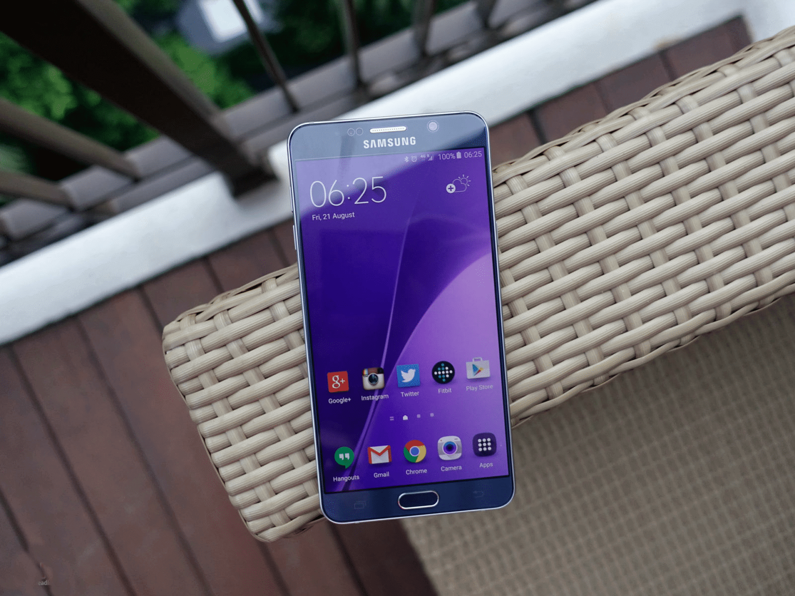 Install UCU4EQC6 Android 7.0 Nougat On AT&T Galaxy Note 5 SM-N920A 1