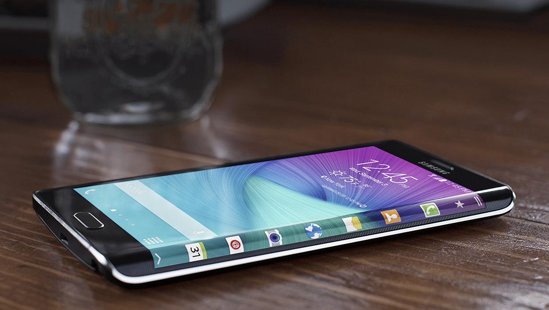 Install Android 7.1 Nougat On Galaxy Note Edge Via Resurrection Remix custom ROM 1