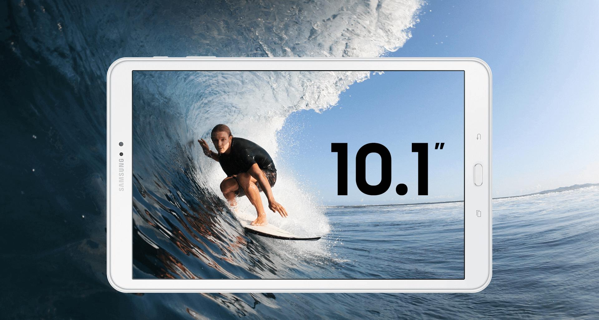 Install KXU1BQD9 Android 7.0 Nougat on Samsung Galaxy Tab A 10.1 1
