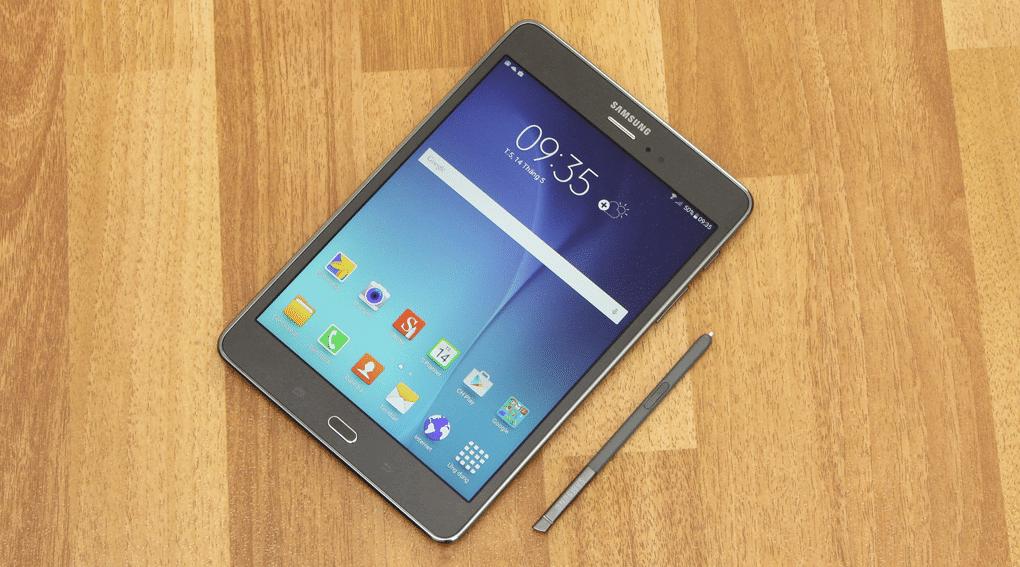 Install UBU1BQC2 April Security Patch On Galaxy Tab A 8.0 LTE SM- P355M 1