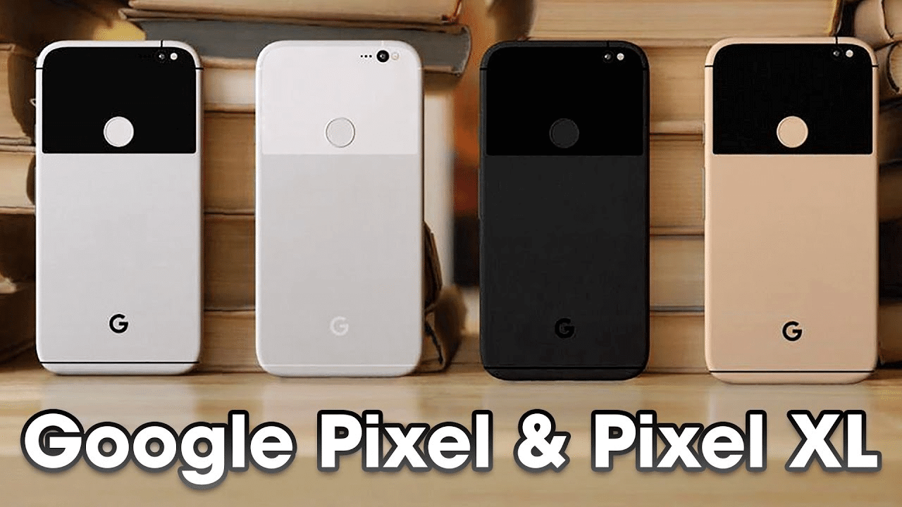 Update Google Pixel and Pixel XL To N2G47O Android 7.1.2 Nougat [Factory Image] 1