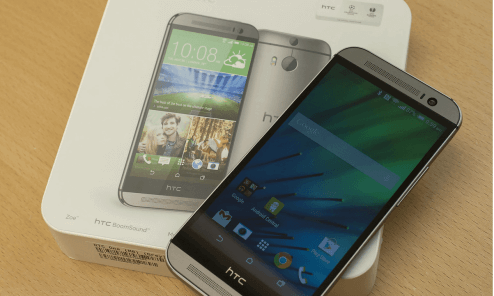 Update HTC One M8 To AICP Android 7.1.2 Nougat Custom ROM 3