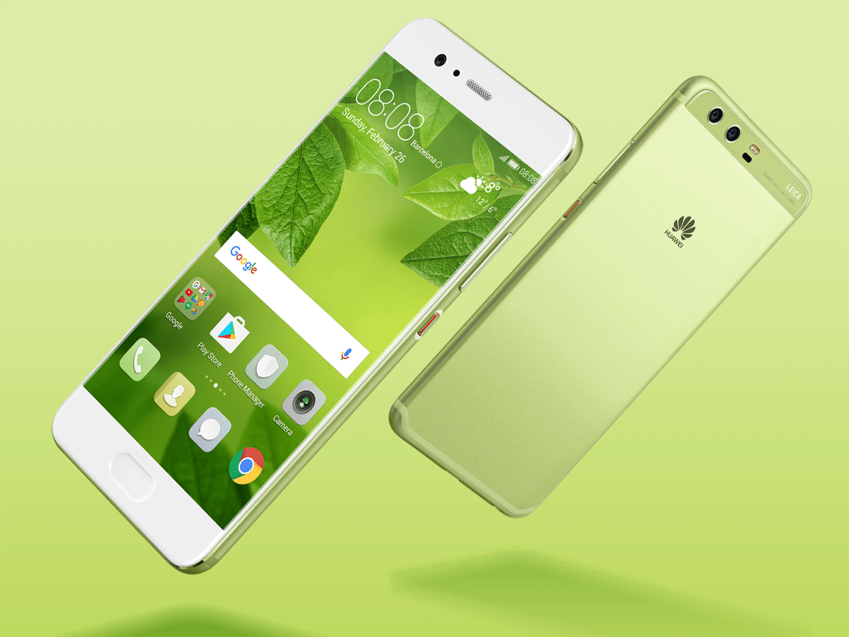 How To Update Huawei P10 Plus to B133 Android 7.0 Nougat Official Firmware 1