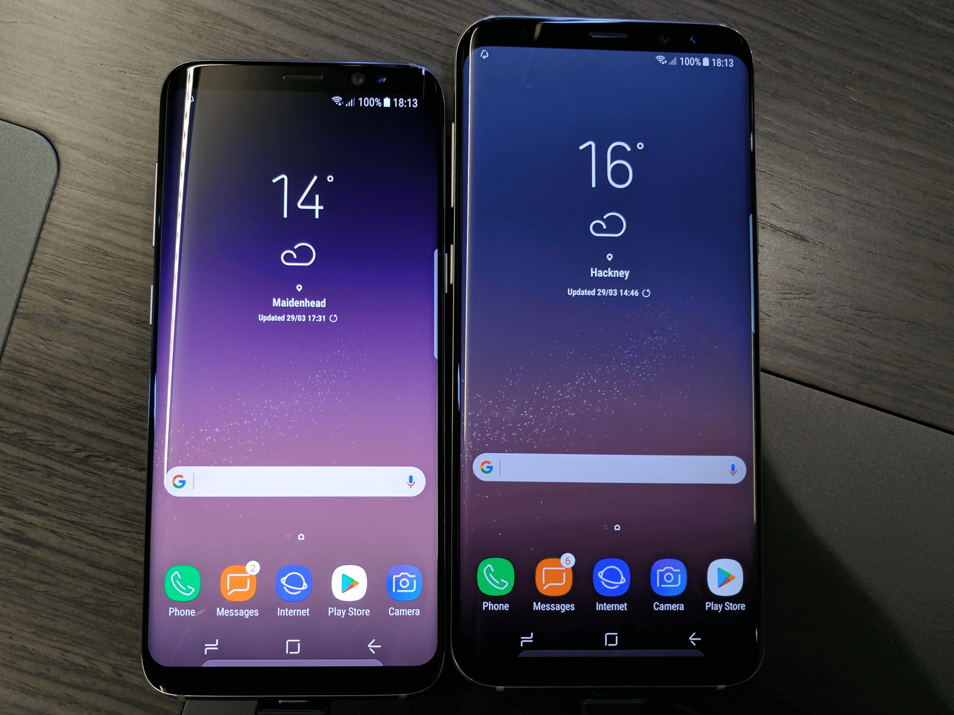 Root And Install TWRP Recovery On Galaxy S8 and S8 Plus (Exynos Variants) 1