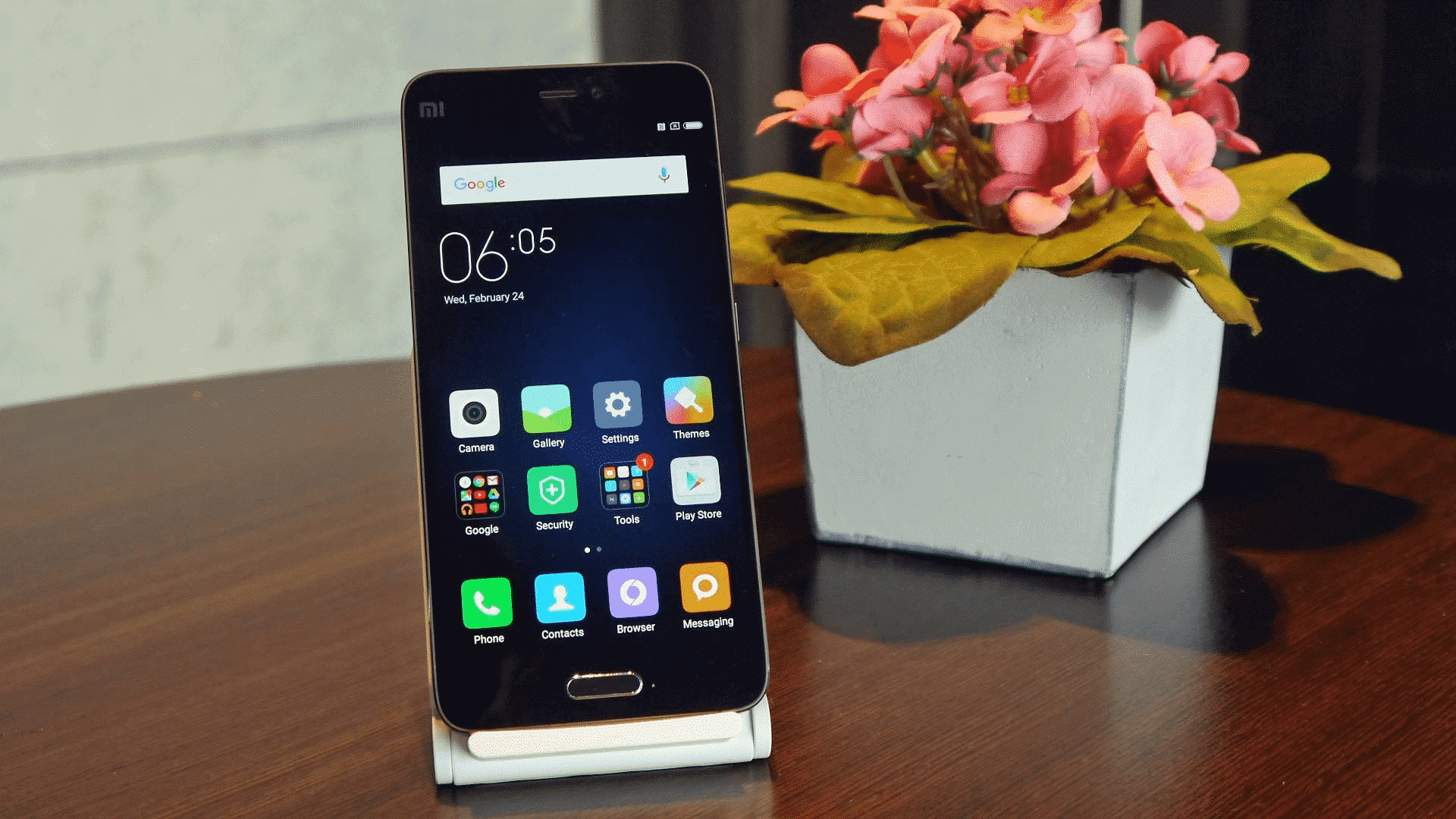 How To Install TWRP Recovery And Root Xiaomi Mi 6